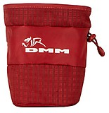 DMM - Tube Chalk Bag, red