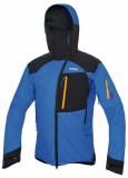 Direct Alpine - Hardshelljacke Guide 6.0 Jacket, blue/anthracite/gold, Gr. M
