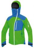 Direct Alpine - Hardshelljacke Guide 6.0 Jacket, green/blue, Gr. S