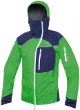 Direct Alpine - Hardshelljacke Guide 6.0 Jacket, green/blue, Gr. M