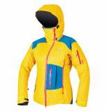 Direct Alpine - Hardshelljacke Guide Lady 1.0 Jacket, gold/rose, Gr. M