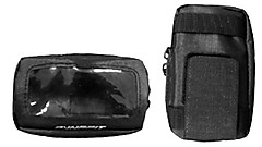 Dynafit - Universal Case Pocket, black