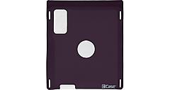 E-Case - Schutztasche i-series iPad, purple