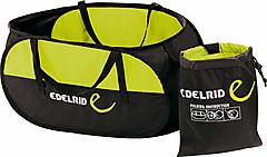 Edelrid - Aufbewahrungstasche Falter Spring Bag 30 L, night/oasis