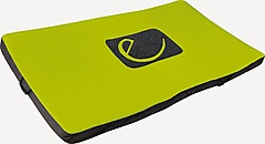 Edelrid - Bouldermatte Crash Pad Crux III, night/oasis
