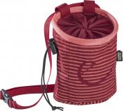 Edelrid - Chalk Bag Rocket Lady, stripes