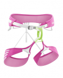 Edelrid - Damen Klettergurt Ace II, neon pink, Gr. S