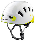 Edelrid - Helm Shield II, pebbles/oasis, Gr. 1