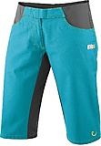 Edelrid - Kletterhose Women Ripley Shorts, icemint, Gr. 36=XS
