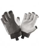 Edelrid - Handschuh Work Glove open II, titan, Gr. L