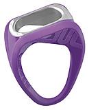 Edelrid - Sicherungsgerät Single Rope Tuber Jul, violet