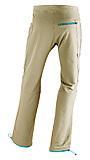 Edelrid - Commander Pants, beige, Gr. M