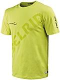 Edelrid - EDELRID Logo T, chute green, Gr. XS