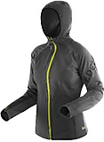 Edelrid - Women Marwin Jacket, anthracite, Gr. 38 / S