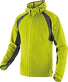 Edelrid - Marwin Jacket, chute green, Gr. S