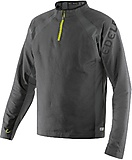 Edelrid - Marwin Pullover, anthracite, Gr. M