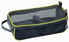 Edelrid - Steigeisentasche Crampon Bag, night/oasis