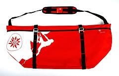 Edelweiss - Seilsack/Seiltasche Easy Ropebag, rot