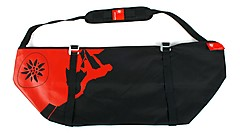 Edelweiss - Seilsack/Seiltasche Easy Ropebag, schwarz