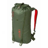 Exped - Rucksack Black Ice 30, M, forest