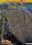 Gebro-Verlag - Boulderführer Allgäu-Block 4. Auflage