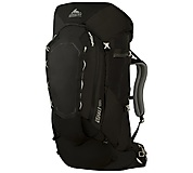 Gregory - Expeditionsrucksack Denali 100, basalt black, Gr. L