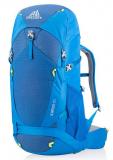 Gregory - Jugendrucksack Icarus 40, hyper blue, onesize