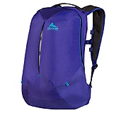 Gregory - Lifestyle Rucksack Sketch 22, lapis purple, onesize