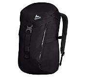 Gregory - Lifestyle Rucksack Sketch 28, slate black, onesize