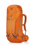 Gregory - Rucksack Alpinisto 35, zest orange, Gr. S