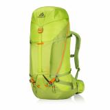 Gregory - Rucksack Alpinisto 50, lichen green, Gr. M