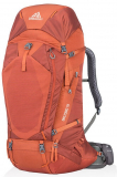 Gregory - Trekkingrucksack Baltoro 75, ferrous orange, Gr. L