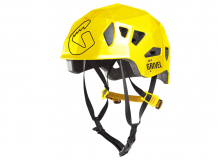 Grivel - Helm Stealth HS (Hardshell), yellow, Gr. 54-62 cm