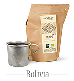Grower's Cup - Kaffee Bolivia el Alto, 26g