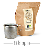 Grower's Cup - Kaffee Ethiopia Sidamo, 26g