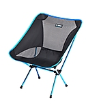 Helinox - Outdoor Stuhl Chair One, black/blue