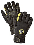 Hestra - Ergo Grip Active Glove 5-finger, black/black, Gr. 8