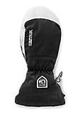Hestra - Army Leather Heli Ski Mitten, black, Gr. 10