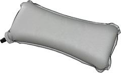 Hummingbird - Rückenkissen Lumbar Pillow, gray
