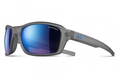 Julbo - Jugendbrille Extend 2.0 Spectron 3 ColorFlash, grau/blau