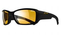 Julbo - Outdoorbrille Whoops, Zebra, matt schwarz