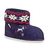 Kamik - Kids Reindeer, navy, Gr. US 1,0