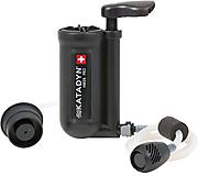 Katadyn - Wasserfilter Hiker Pro, schwarz