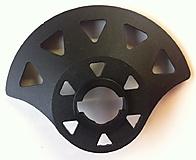 Komperdell - Vario Asymmetric Teller, 1 Paar