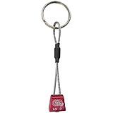 Kong - Schlüsselanhänger Mini Klemmkeil Mini Chock, assorted