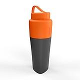 Light my Fire - Pack-up-Bottle, 700 ml, orange