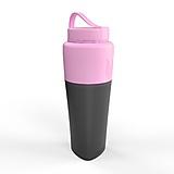Light my Fire - Pack-up-Bottle, 700 ml, pink