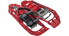 MSR - Schneeschuh Evo - 22 mit Steighilfe, red