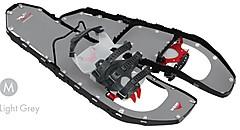 MSR - Schneeschuh Lightning Ascent M - 25, black