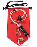 MSR - Wasserfilter AutoFlow Gravity Microfilter, red/black